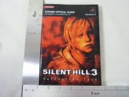 Silent Hill 3 Navigation File Photo 01