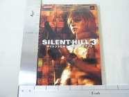 Silent Hill 3 Official Guidebook Photo 01
