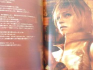 Silent Hill 3 Official Guidebook Photo 10