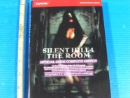 Silent Hill 4: The Room Official Guide Complete Edition Photo 01