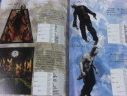 Silent Hill 4: The Room Official Guide Complete Edition Photo 17