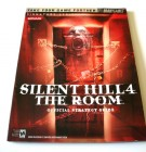 Silent Hill 4: The Room Official Strategy Guide Photo 01