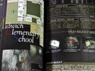Silent Hill Official Guide Photo 15