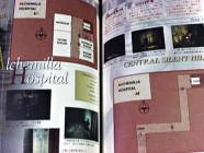 Silent Hill Official Guide Photo 16