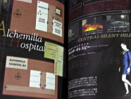Silent Hill Official Guide Photo 18