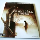 Silent Hill: Origins Official Strategy Guide Photo 01