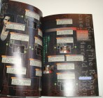 Silent Hill: Play Novel Official Guide Pages 34-35