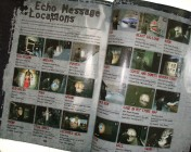 Silent Hill: Shattered Memories Official Strategy Guide Photo 03