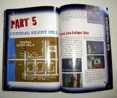 Silent Hill Totally Unauthorized Strategy Guide Pages 74-75