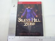 Silent Hill: Zero Official Strategy Guide Photo 01