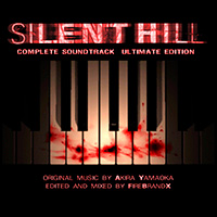 Silent Hill Complete Soundtrack Ultimate Edition от Firebrandx