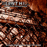 Silent Hill Complete Soundtrack от Koebi