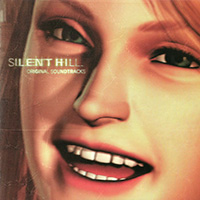 Silent Hill Original Soundtrack (OST)