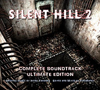 Silent Hill 2 Complete Soundtrack Ultimate Editions от Firebrandx