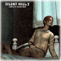 Silent Hill 2 Complete Soundtrack от Fungo