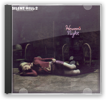 Silent Hill 2 Original Soundtrack (OST)