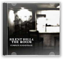 Silent Hill 4: The Room Complete Soundtrack от Aethryix