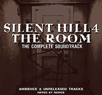 Silent Hill 4: The Room Complete Soundtrack от MEMDB