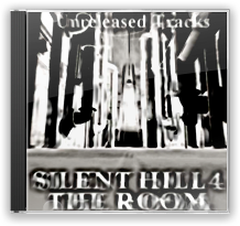 Silent Hill 4: The Room Selected Unreleased Tracks от Wialenove и D3