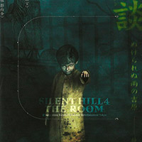 Silent Hill 4: The Room JP Release Bundle CD