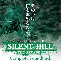 Silent Hill: The Arcade Complete Soundtrack от peronmls, knwlss и spotting