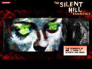 Silent Hill: Experience Обои 02