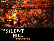 Silent Hill: Experience Обои 03