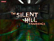 Silent Hill: Experience Обои 06