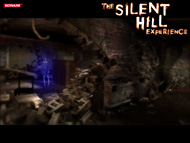 Silent Hill: Experience Обои 07