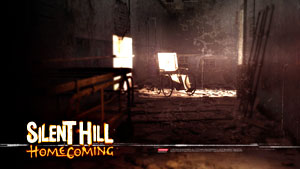 Silent Hill: Homecoming Обои 05