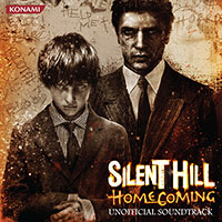 Silent Hill: Homecoming Unofficial Soundtrack от Zack__1987