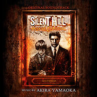 Silent Hill: Homecoming Original Soundtrack (OST)