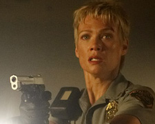 Лори Холден / Laurie Holden