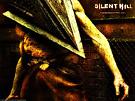 Silent Hill: The Movie Обои 02