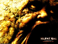 Silent Hill: The Movie Обои 03