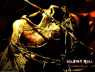 Silent Hill: The Movie Обои 05
