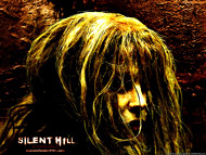 Silent Hill: The Movie Обои 07