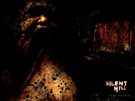 Silent Hill: The Movie Обои 08