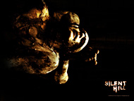 Silent Hill: The Movie Обои 09