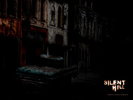 Silent Hill: The Movie Обои 15
