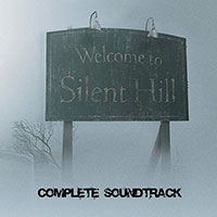 Silent Hill: The Movie Complete Soundtrack от Yehezqel