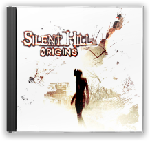 Silent Hill: Origins PS2 rip от byblo