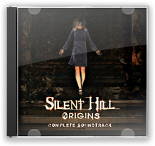 Silent Hill: Origins Complete Soundtrack от Fungo