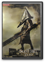 Silent Hill Zero/Origins Original Soundtrack (OST)