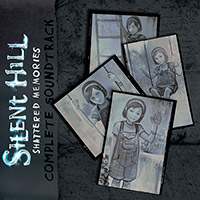 Silent Hill: Shattered Memories Complete Soundtrack от knwlss и Tolyan