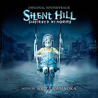 Silent Hill: Shattered Memories Original Soundtrack (OST)