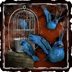 Орнитолог (Birdman)