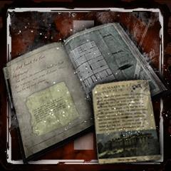 Историческое общество Сайлент Хилла (Silent Hill Historic Society)