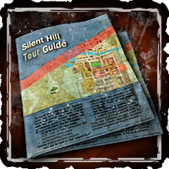 Экскурсовод по Сайлент Хиллу (Silent Hill Tour Guide)