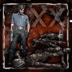 Отсрочка наказания (Stay of Execution)